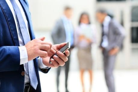 Transformacion digital y el viajero de negocios