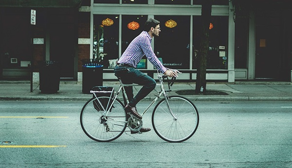 Consejos para mantenerte en forma en tu business travel