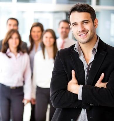 Director comercial: la importancia de liderar a tu equipo