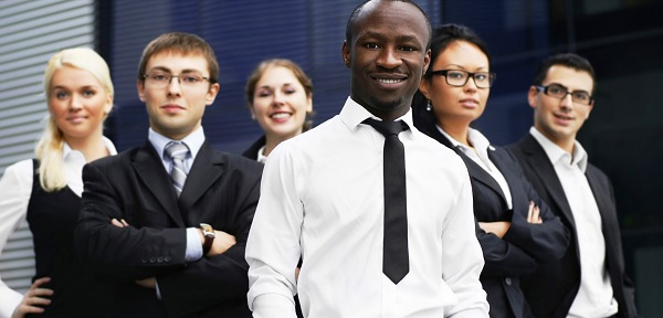 La Gestione di team multiculturali