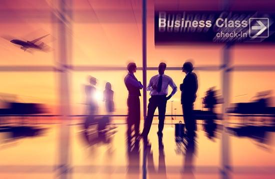 Glosario básico para el Business Traveller I