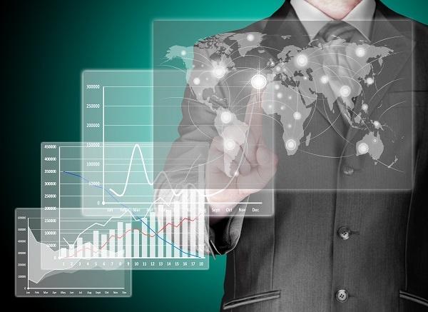 Mejorar la estrategia empresarial con las TIC: el internet de las cosas