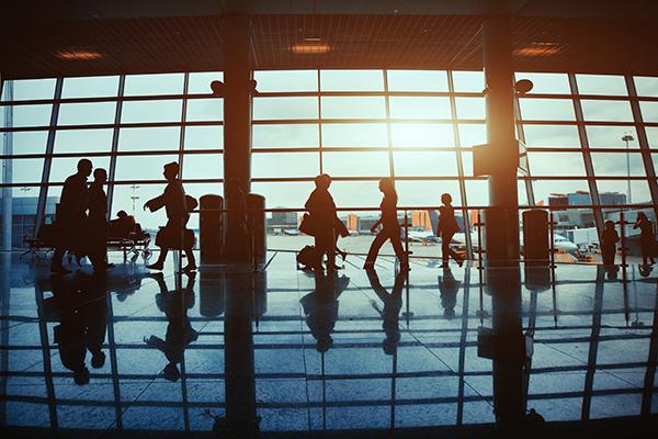 ¿Cuáles son los aeropuertos más rentables de España?