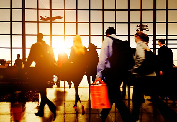 La atención al cliente por parte de la agencia de viajes de empresa