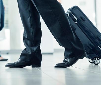 viajes corporativos
