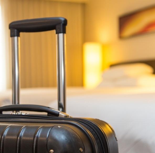 viajes de negocios