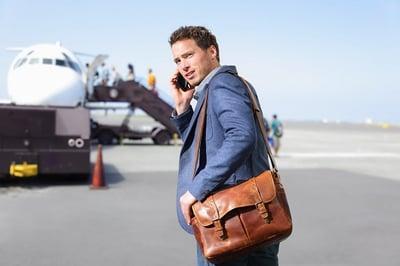 business travel gastos