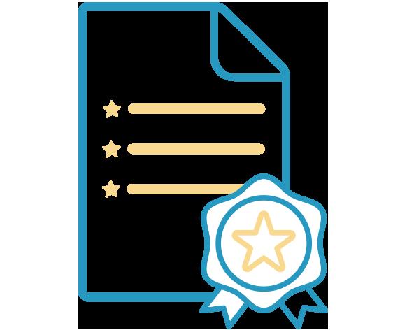 Nuestras certificaciones