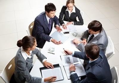 reunion trabajo preparar