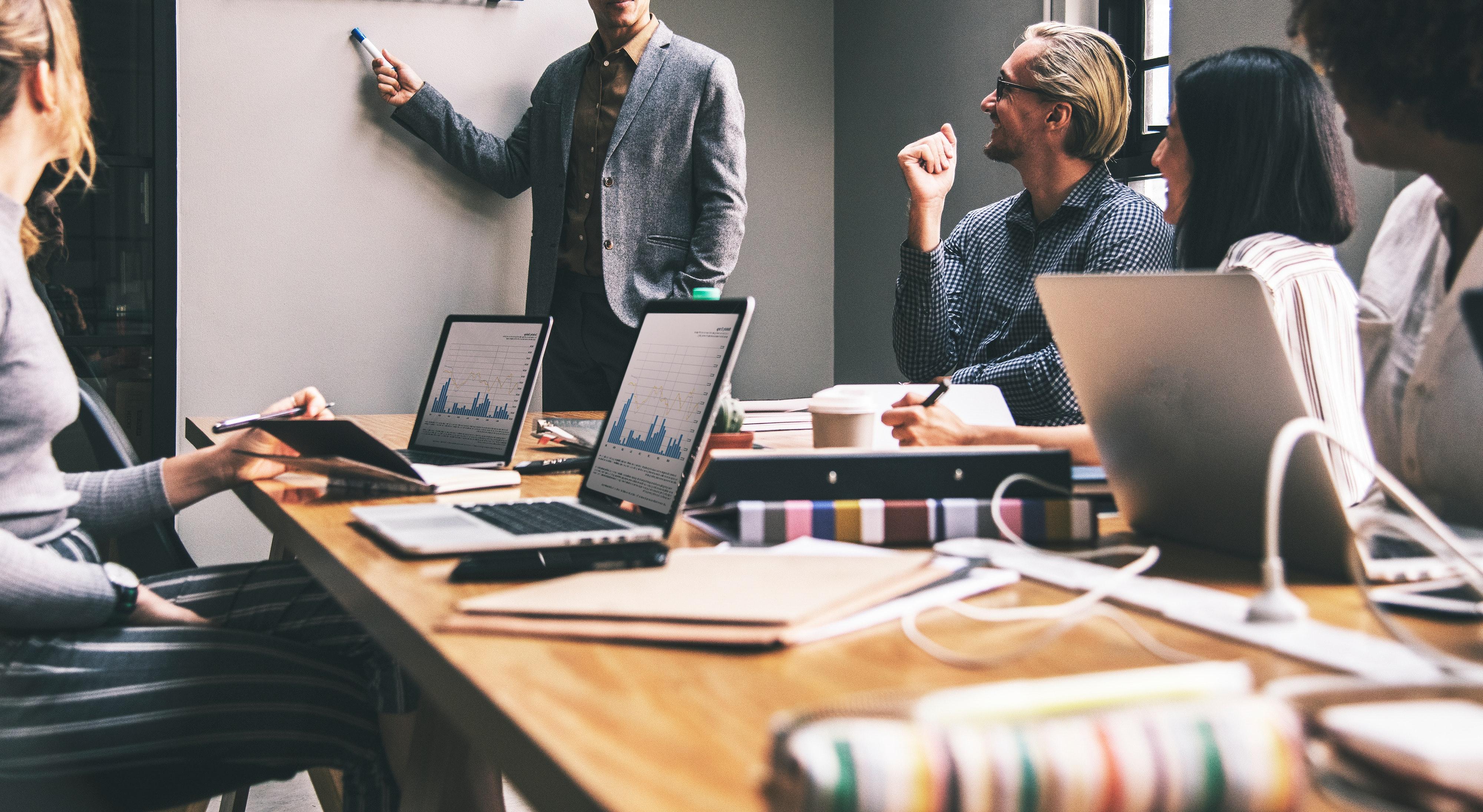 controller, il ruolo del controller in azienda