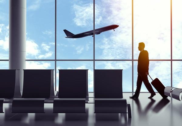 business travellers seguridad