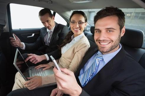 Business travel viajes de incentivos