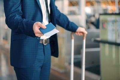 reserva directa o por agencia de viajes