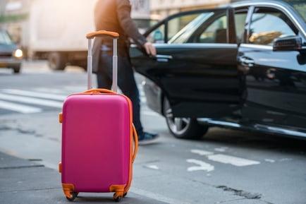 viajeros negocios españoles