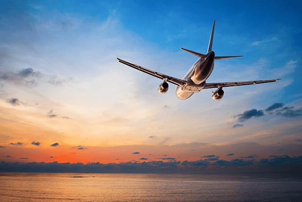 gastos business travel