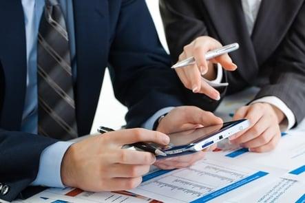 contabilidad control financiero empresa
