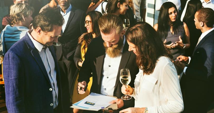Le migliori strategie per promuovere un evento aziendale