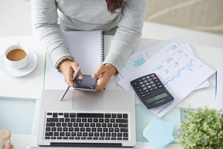 App gestione nota spese