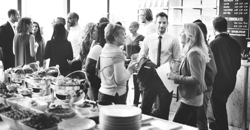 Come definire gli obiettivi di un evento aziendale Publicado  Más CompartirEditar