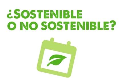 sostenible_nosostenible