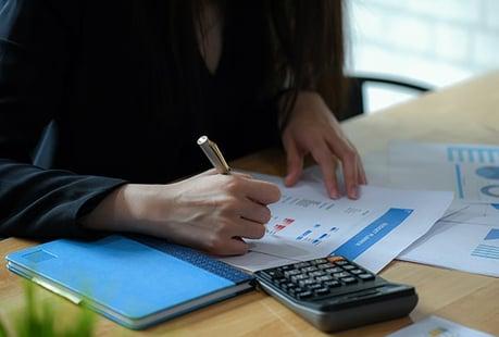 control financiero definicion