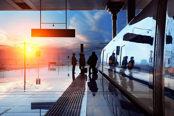 control gastos viaje empresa