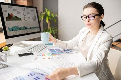 desventajas contabilidad gestion