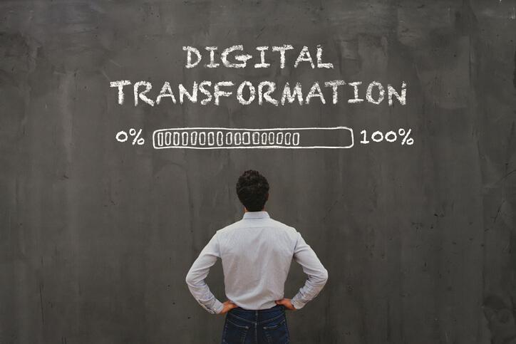digitalizzazione documentale