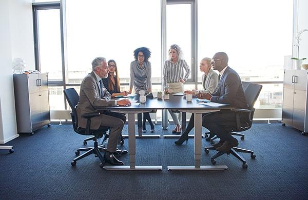 estrategia empresarial procesos