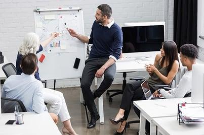 estrategia empresarial recursos