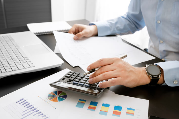 gestione note spese aziendali