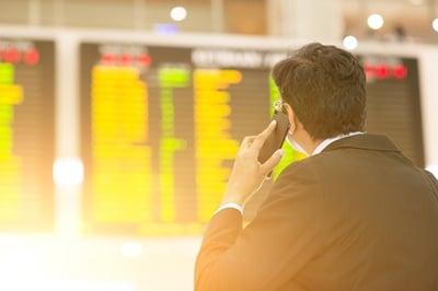 roaming itinerancia