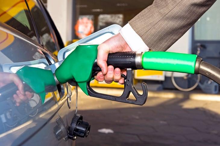 precio-kilometraje-gasolina-espana
