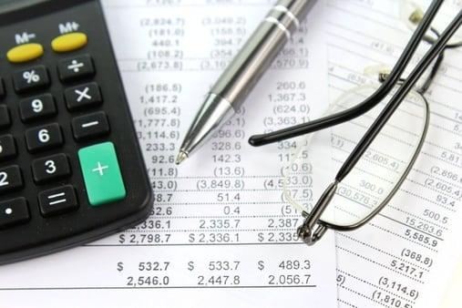 gastos de representación límite