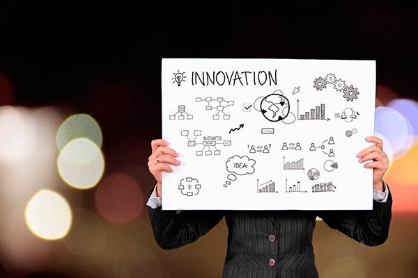 5 razones para apostar por la innovación en tu empresa