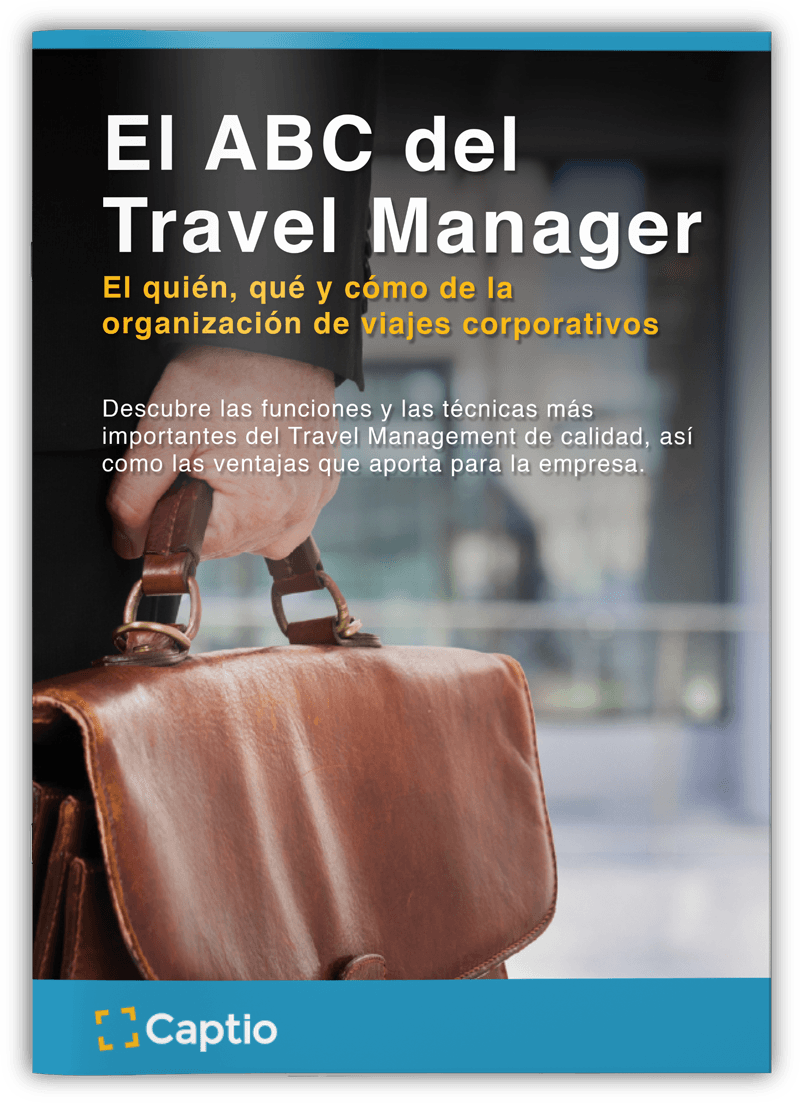 El ABC del Travel Manager - eBooks