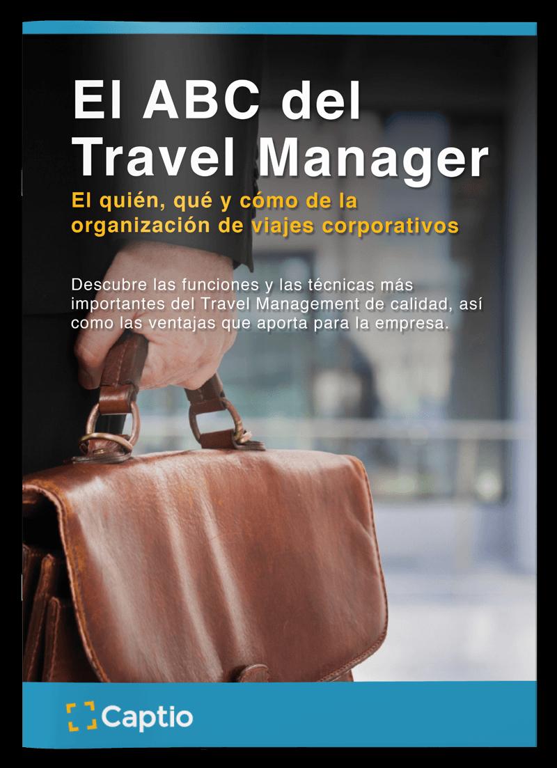El ABC del Travel Manager - eBooks