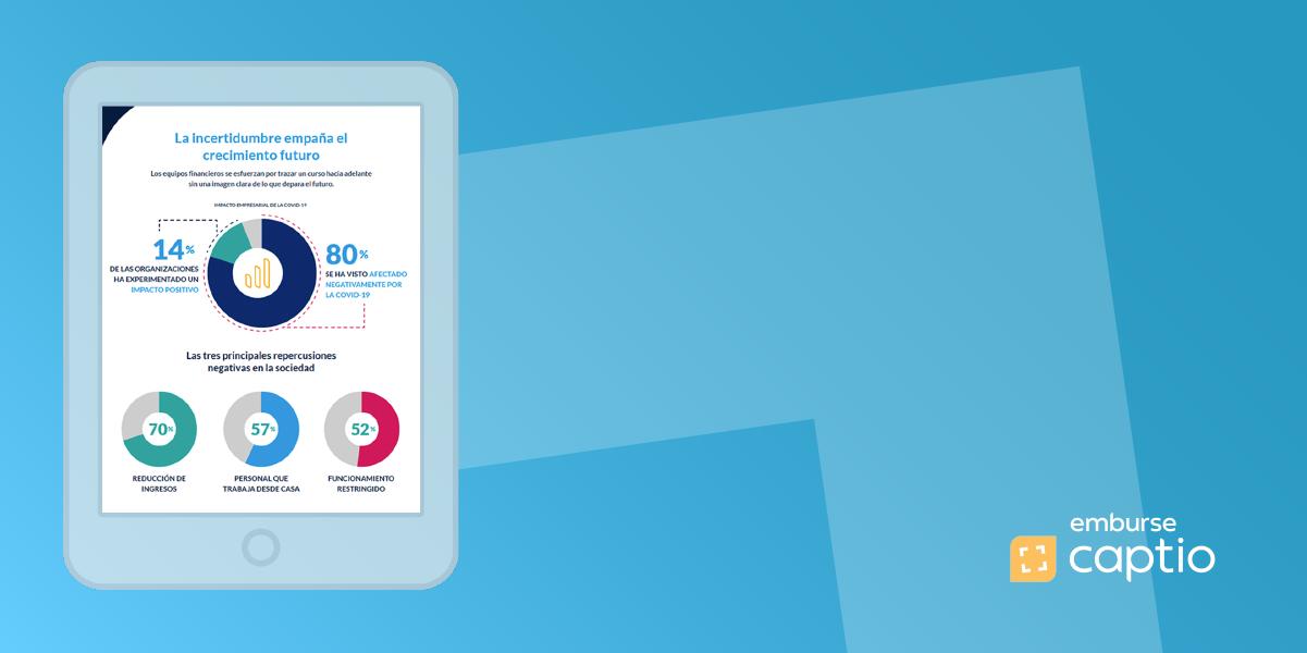 Infografía: Cómo adoptar la transformación digital en las finanzas