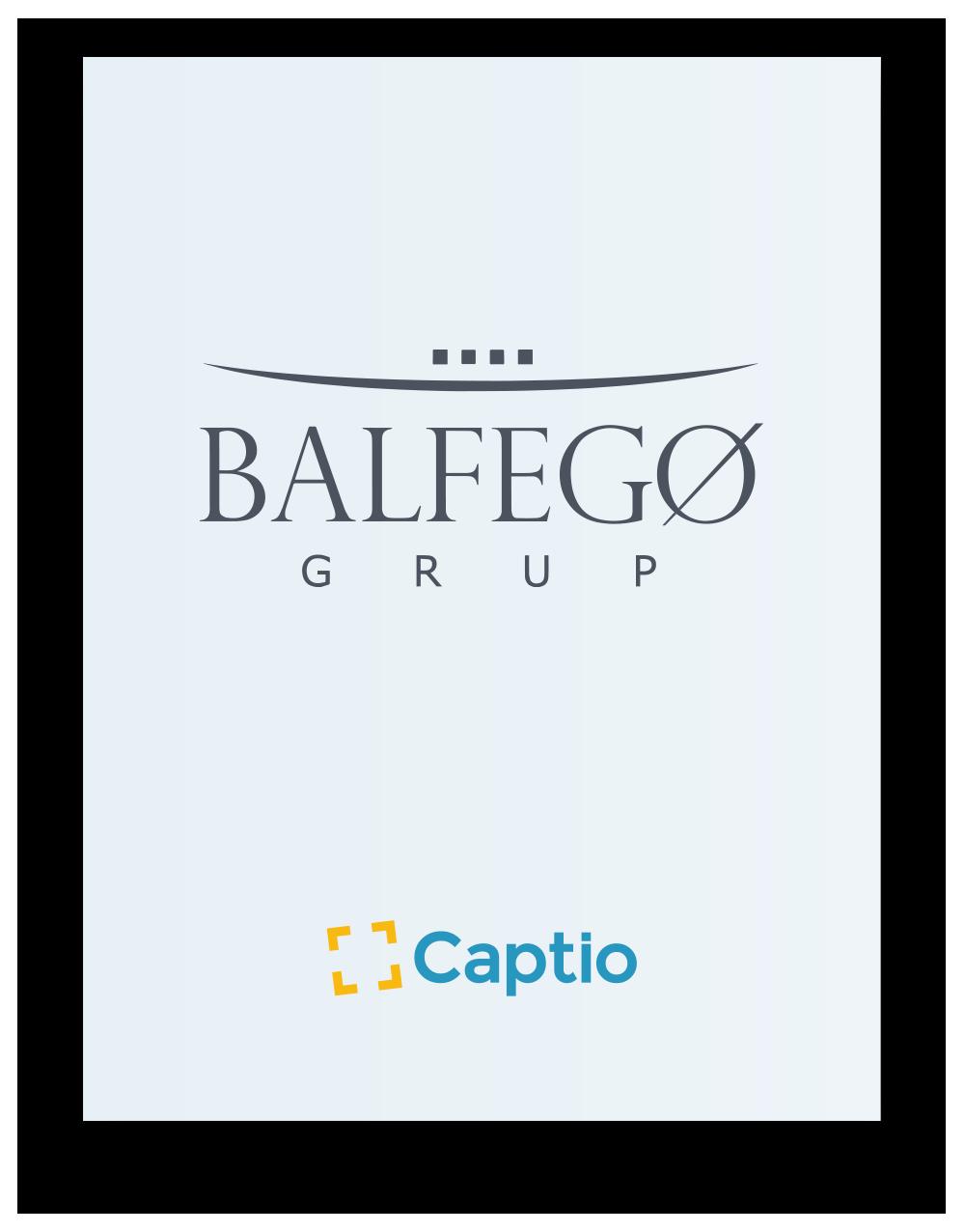 Cómo GRUPO BALFEGÓ ha logrado gestionar de forma coherente y eficaz sus viajes internacionales con Emburse Captio - Casos de éxito