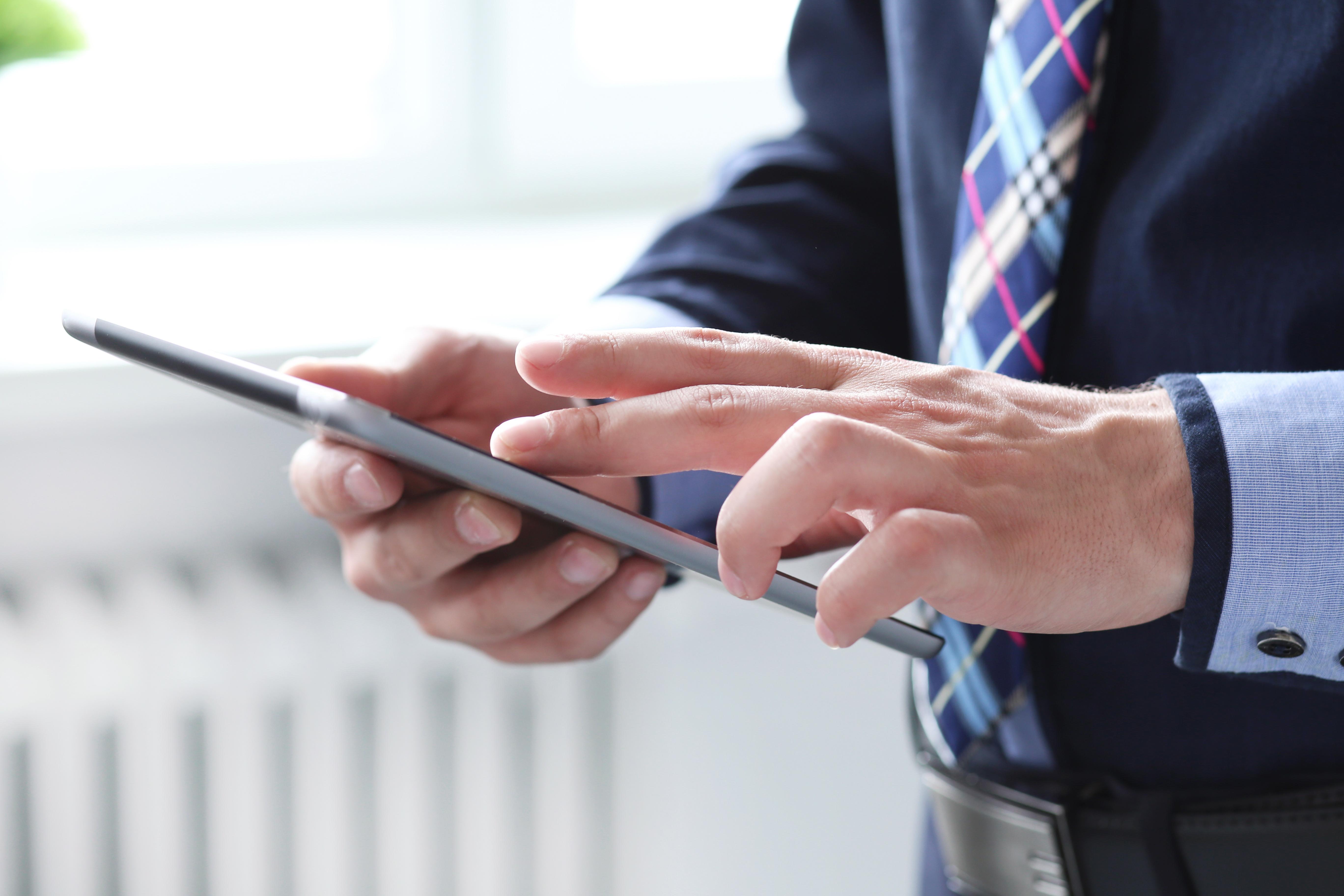 Administración digital: hacia la digitalización del sector público