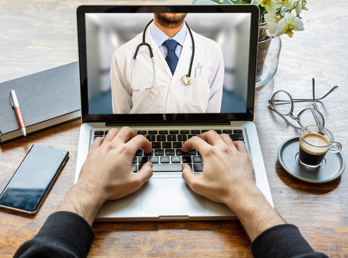 Sector salud: aceleración del proceso de transformación digital
