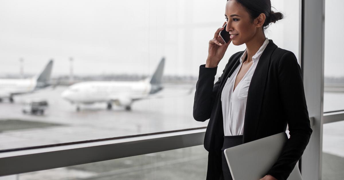 Di' no alle scartoffie delle spese per i viaggi d'affari