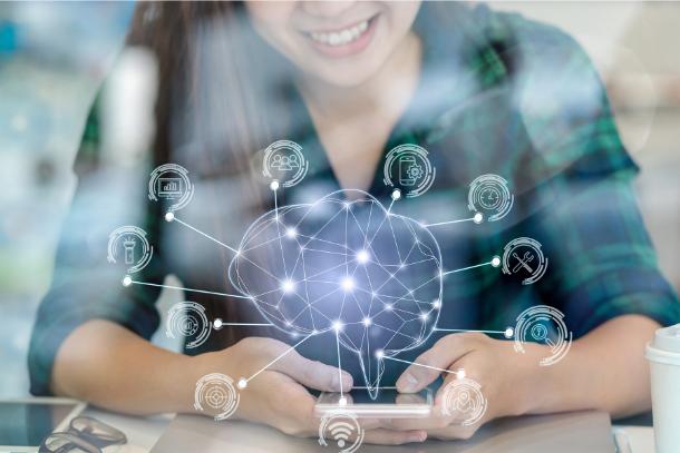 Inteligencia artificial en las soluciones tecnológicas para RRHH