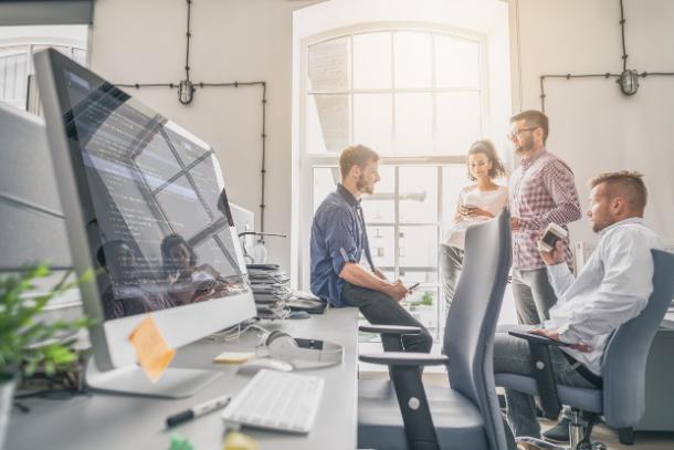L'importanza di applicare la tecnologia ad ogni area dell'impresa