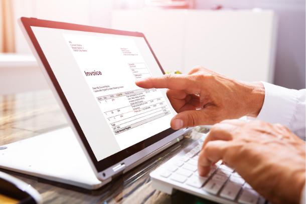 La digitalización de facturas con Chrome River Invoice. ¡Conoce sus ventajas!