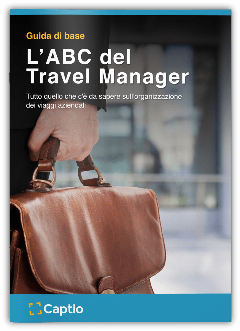 L'ABC del Travel Manager - eBooks