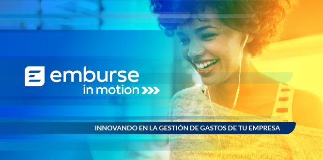 El futuro de la gestión de gastos ya está aquí, ¡gracias a los asistentes del webinar Emburse In Motion!