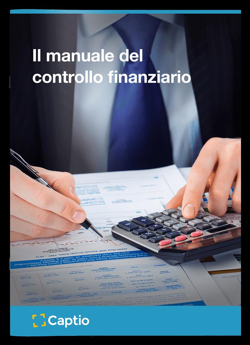 Il manuale del controllo finanziario - eBooks