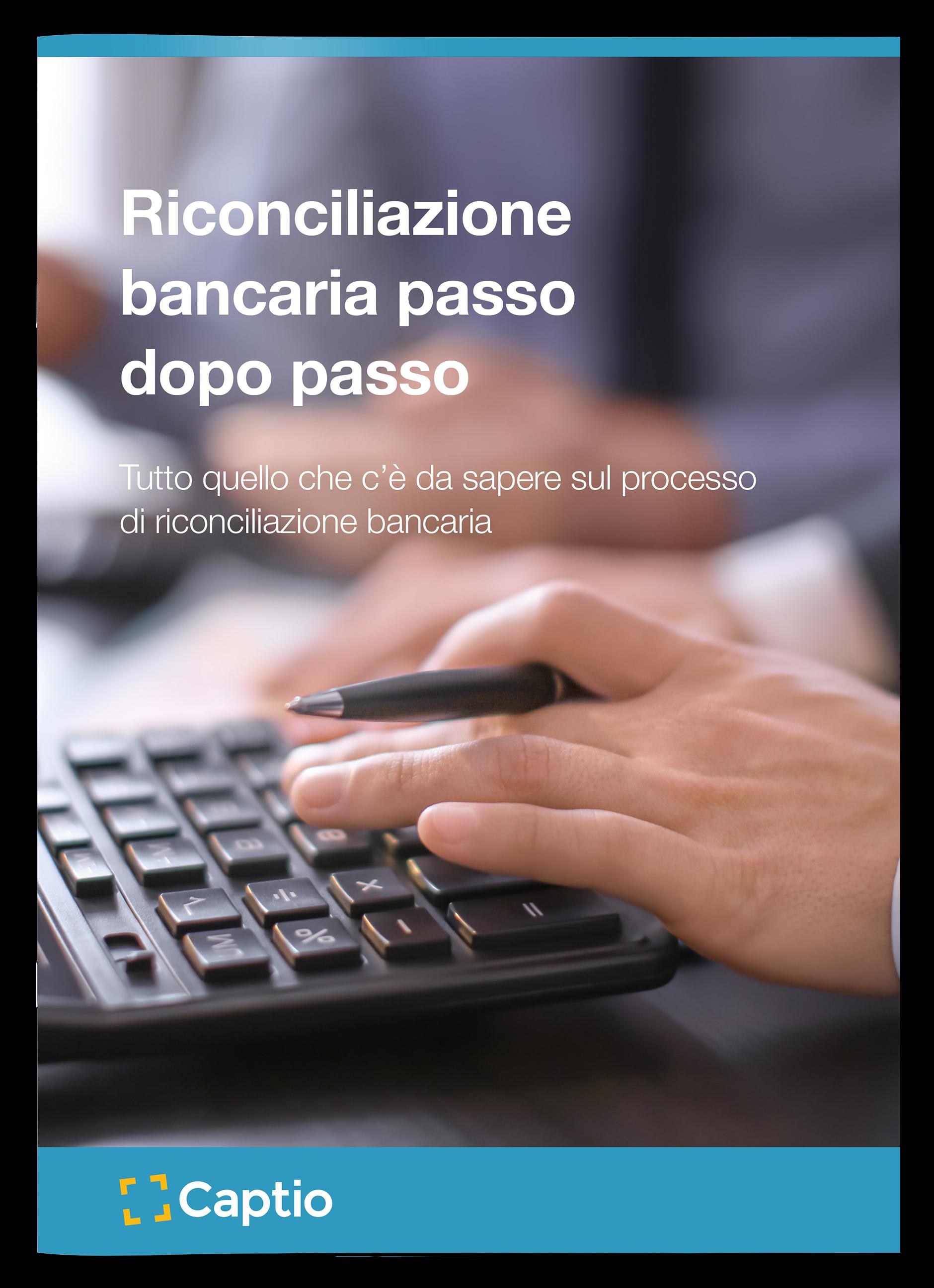 Riconciliazione bancaria passo dopo passo. - eBooks
