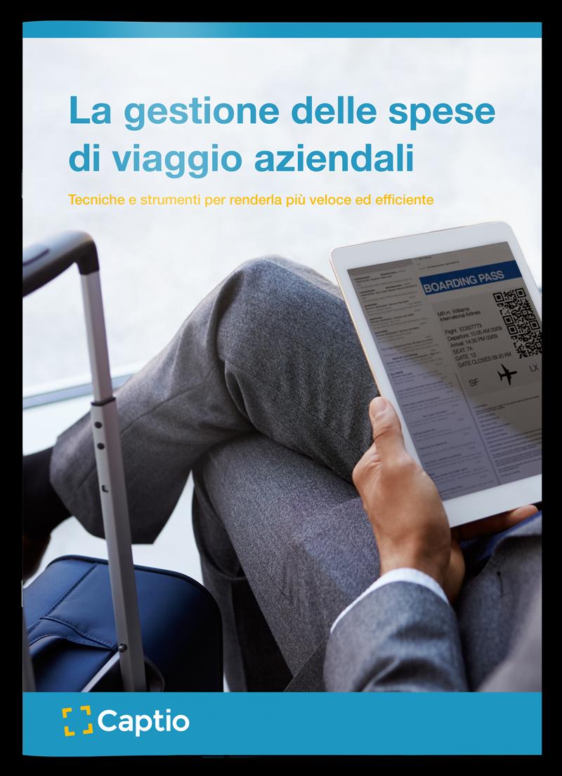 La gestione delle spese di viaggio aziendali - eBooks